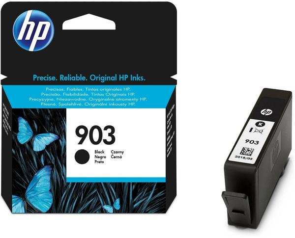 HP Nr. 903 schwarz (T6L99AE)