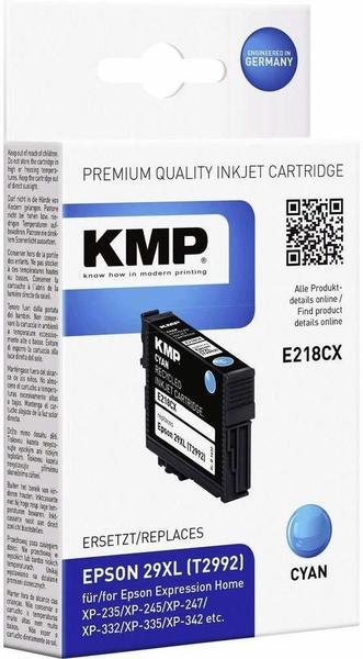 KMP E218CX