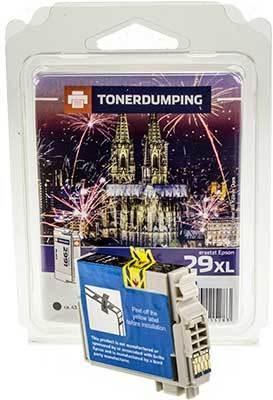 Tonerdumping 11528 kompatibel zu Epson 29XL schwarz