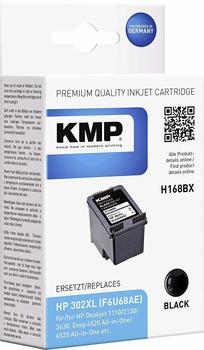 KMP H168BX schwarz