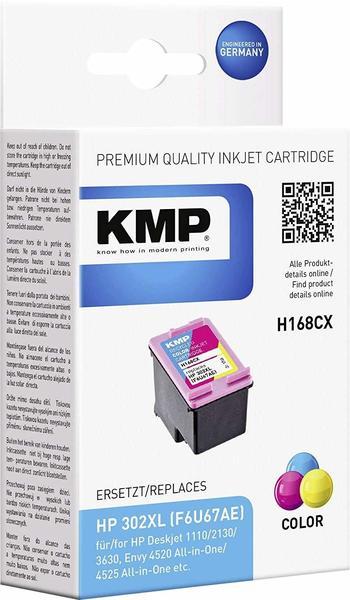 KMP H168CX color