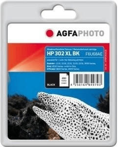 Agfaphoto APHP302XLB schwarz