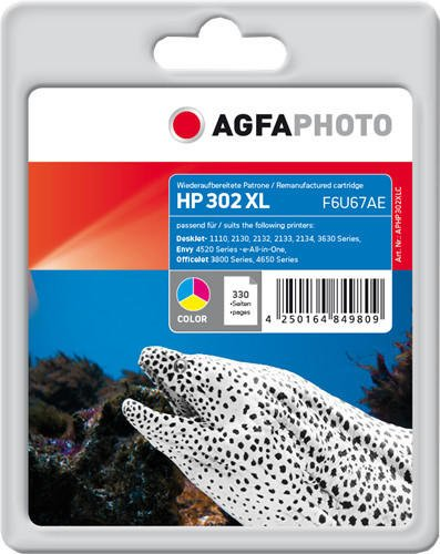 Agfaphoto APHP302XLC color