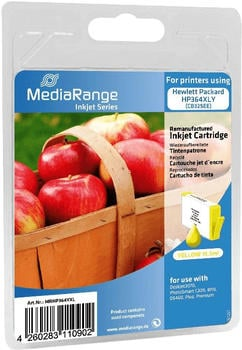 mediarange-mrhp364xly-gelb