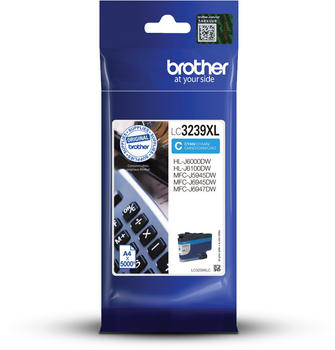 Brother LC-3239XLC