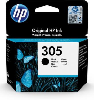 HP Nr. 305 schwarz (3YM61AE)