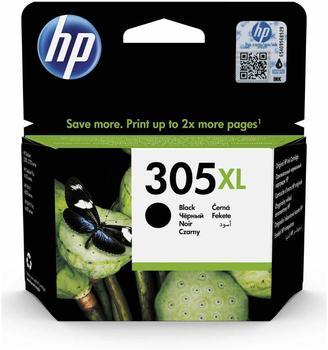 HP Nr. 305XL schwarz (3YM62AE)
