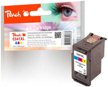 peach-pi100-158-ersetzt-canon-cl-541xl-color