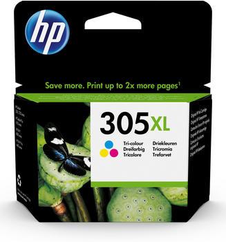 HP Nr. 305XL 3-farbig (3YM63AE)