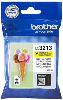 Brother LC-3213Y