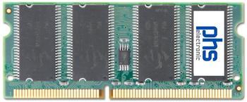 Memorysolution RAM 512MB (MS512BR777)