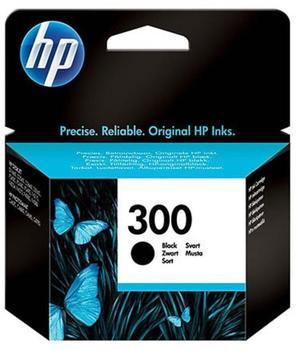 HP 300 / CC640EE schwarz