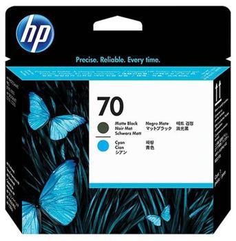 HP 70 / C9404A schwarz