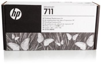HP 711 / C1Q10A