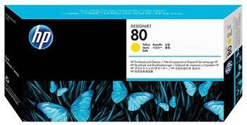 HP 80 / C4823A gelb