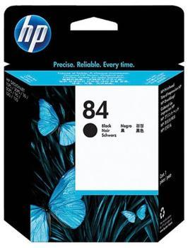 Hewlett-Packard HP 84 / C5019A schwarz