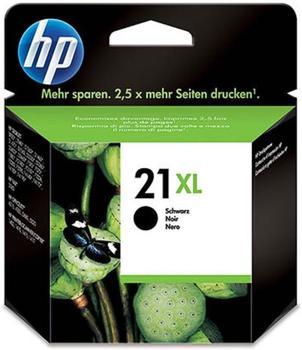 HP 21XL / C9351CE schwarz