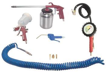 ELMAG Industrie-Air-Set 8-teilig (42095)
