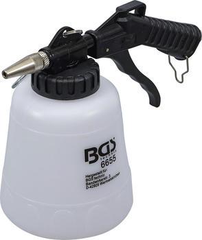 BGS Druckluft-Sodastrahlpistole
