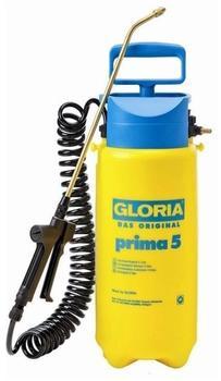 Gloria Drucksprüher Prima 5 Comfort