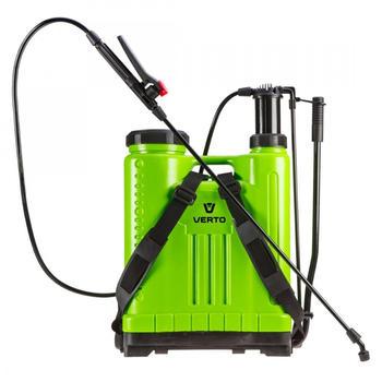 VERTO Gartenspritze - 20 Liter