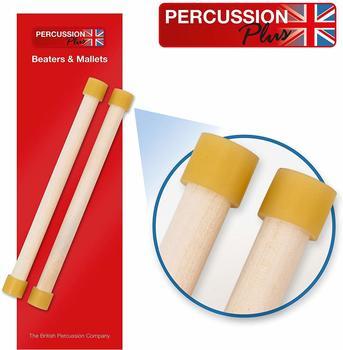 Percussion Plus PP462 Mini Pan Sticks