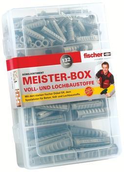 Fischer SXR 6/8/10 Box transparent (041648)