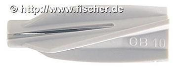 Fischer Gasbetondübel GB 10 (050492) (20 Stück)
