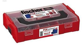 Fischer DuoPower FIXtainer Schraube