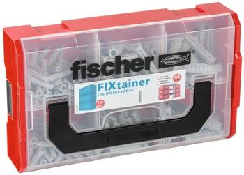 Fischer SX FIXtainer Dübel-Box
