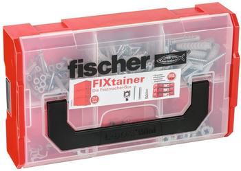 Fischer SX FIXtainer Festmacher-Box