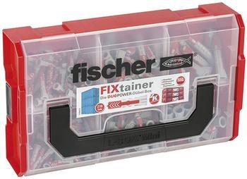 Fischer DuoPower FIXtainer