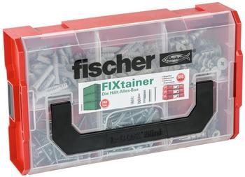 Fischer SX+UX FIXtainer Hält-Alles-Box