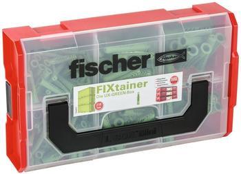 Fischer UX FIXtainer Green-Box