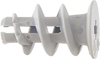 Fischer Gips-Kartondübel 10-tlg. Zinkdruckguss (52391)