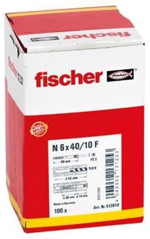 Fischer N6X40Z (50 St.)