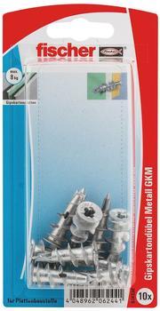 Fischer GKM K 31x8mm 10 St. (504330)