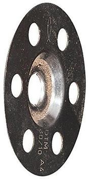 Fischer DTM 60/10 A4 3 mm 60 mm 100 St. (88805)