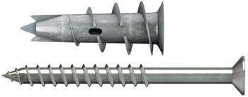 TOX Spiral Plus 37-2 S mit Schraube 50 St. Dübel und 50 Schrauben (068101021)