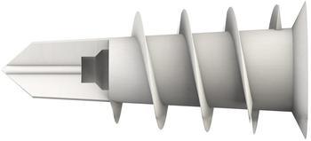 TOX Spiral 32 mm Runddose 70 Stück Dübel (06826023)