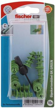 Fischer GK GREEN K 10 St. 524836