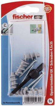 Fischer GK S 5 St. 52392