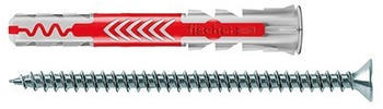 Fischer DuoPower 8x65 S 25 St. 538246