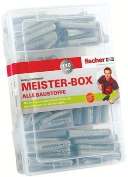 Fischer Mister-Box UX/UX-R 110 St. 513893
