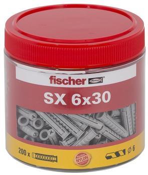 Fischer SX 6x30 200 St. 531030