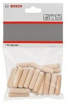 Bosch Pro 10 mm 30 St. 2607000448