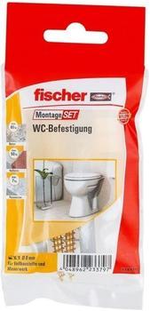 Fischer Montageset WC-Befestigung (534575)