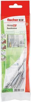 Fischer Montageset Duschkabine (534586)