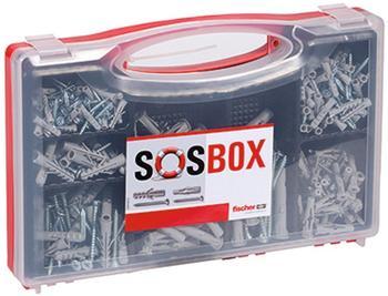 Fischer SOS-Box 360-teilig (533629)