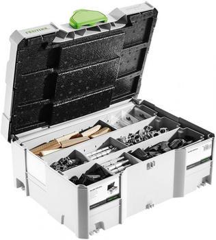 Festool Domino SV-SYS D14 Verbinder-Sortiment